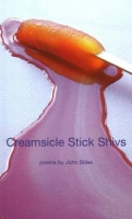 Creamsicle Stick Shivs